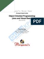 JAVA and Visual basics.pdf