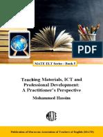 MATE ELT Series Book 5 Sep 2020 Sampler