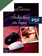 Seduction en ligne by McCarthy Erin (z-lib.org)