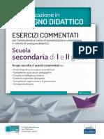 La specializzazione in Sostegno Didattico