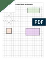 Vê o exemplo e realiza o mesmo para as outras imagens.pdf