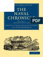 [Cambridge Library Collection - Naval Chronicle] James Stanier Clarke (editor), John McArthur (editor) - The Naval Chronicle, Volume 01_ Containing a General and Biographical History of the Royal Navy of the United.pdf