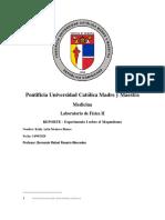 Practica 1 Lab Fisica II, paper cientifico