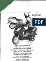 scooter 125cc - Peugeot - Satelis_125cc (manual)