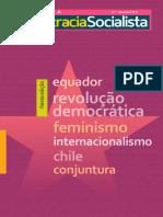 Revista Democracia Socialista 2