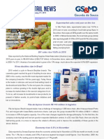 Brazilian Retail News, January, 31st