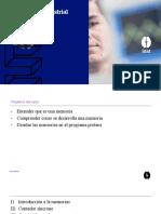 Circuitos digitales Clase N°15 Electronica y mecatronica Industrial SJM