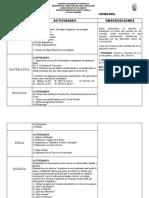 PLANIFICACION 3er. AÑO (PRIMERA 20-21)