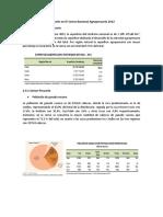 CENSO 2012 + COMPARACION