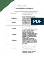 1SEMANA FORMULACION Y EVA DE PROYUECTOS