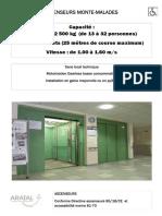 Ascenseurs-monte-malades-