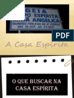 1-PALESTRA o CENTRO ESPÍRITA_GEiA_JANEIRO_2020