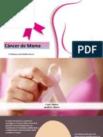 cancer dr mama diapositivas