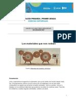 Los materiales que nos rodean.pdf