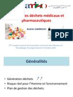 gestion-des-déchets-médicaux-maroc2020