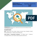 T1 Cuestionario  Salud Publica Unidad 1