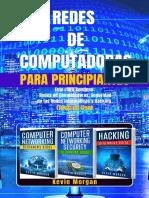 Redes de Computadoras para Principiantes_  en Uno)