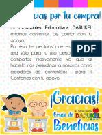 6º Cronograma Escolar SEP2  2  DARUKEL