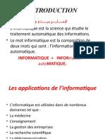 I L'Information