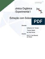 Extração com solventes BAC 2007.pptx