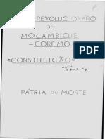 COREMO Fundação