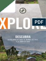 1- LA PALABRA DE DIOS - El Corazón de Dios - Xplore.pdf
