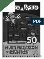 Paso a pasito Multiplicacion y division MC ?️.pdf