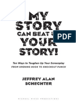 My Story Can Beat Up Sample PDF