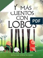 Y-MÁS-CUENTOS-CON-LOBOS- Pedro y el  lobo- Caperucita Roja