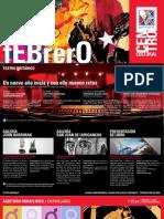 Boletín febrero 2011