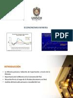 Clase 4 Economía Minera