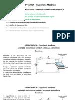 Eletrotecnica-Unidade 2_V2 - 21 Setembro 2020