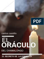 El Oráculo del Chamalongo _El secreto de la Consulta_