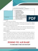 Horta Na Escola - Pti - 2ª Licenciatura Em Matemática 3 Semestre<<<PROMOÇÃO>>25,00 REAIS