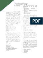 Práctica Calificada de Psicopatología I