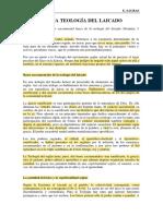 18  de agosto bases de una teología del laicado SAURAS SEMANA 3.pdf