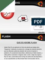 Flash SVG