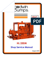 HL 250M Shop Service Manual - (ENGLISH) - Draft  v3.0 (1)