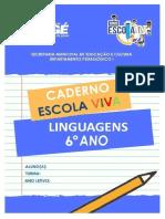 Caderno 6º ano_3º trimestre_Unificado_com inglês
