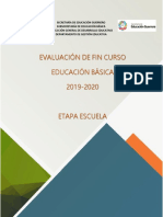 Guía para la Evaluación de Fin de Cursos Etapa Escuela.pdf