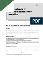 Aislamiento Y Acondicionamiento Acustico.pdf
