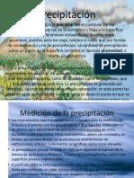 PRECIPITACION PPT 11