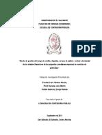 Diseño de gestión del riesgo de crédito y liquidez, en base al análisis vertical y horizontal de los estados financieros de las pequeñas y medianas empresas de servicios de publicidad.pdf