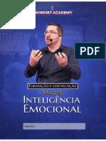Apostila Formacao de Inteligência Emocional - John Viudes