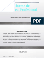 Presentacion Informe de Don Pablo