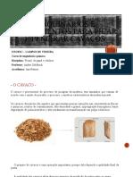 equipamentos fabricação cavaco
