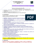 03- Estrutura Dinâmica da membrana celular BIO007 SLS