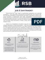 [RSB] O que é Day Trade.pdf