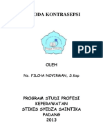 METODA KONTRASEPSI by Filcha.pdf