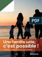 une-famille-unie-cest-possible
